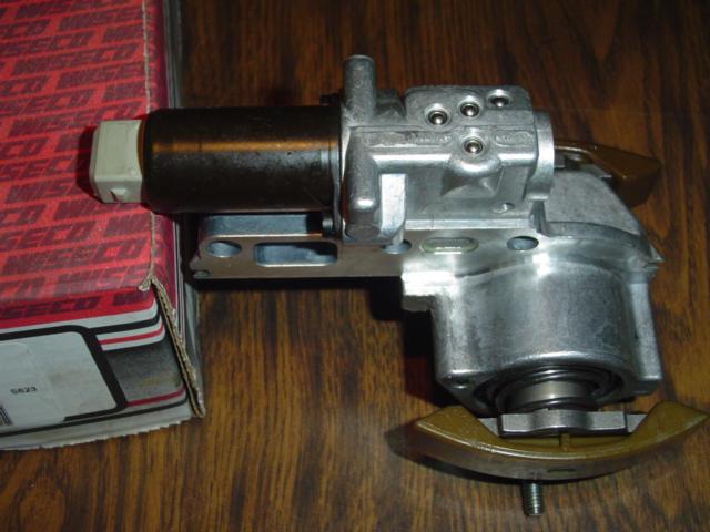 sensor arbol de levas • Club de Propietarios del Seat Leon