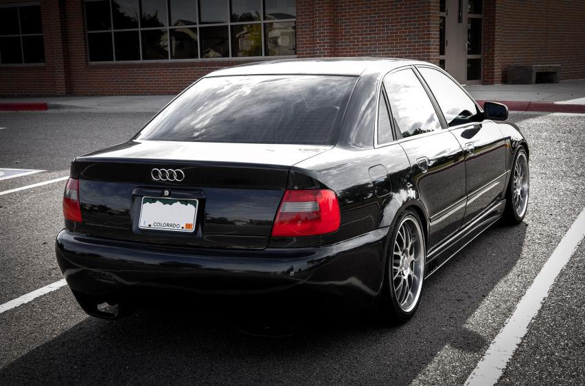 226 best Audi A4B5 images on Pinterest