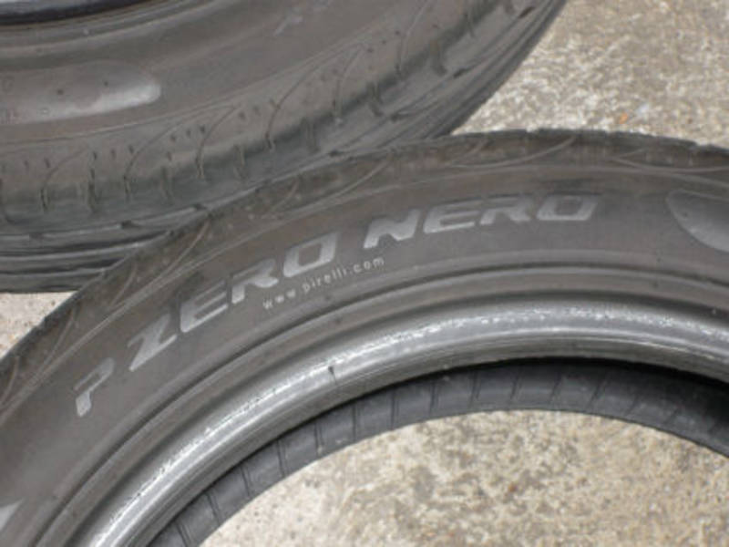 tires have less than 3000km on them mint condition no punctures or defects selling because they didnu0027t fit my car rubbing issues very high end tyres