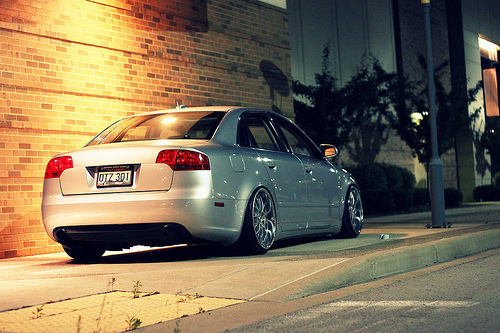 The Official B7 Stance Thread Page 3