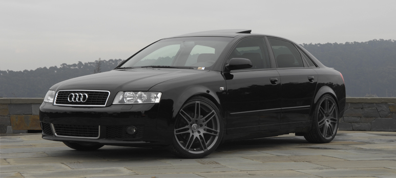 anybody got pics of a b6 a4 w rs4 rims. Black Bedroom Furniture Sets. Home Design Ideas