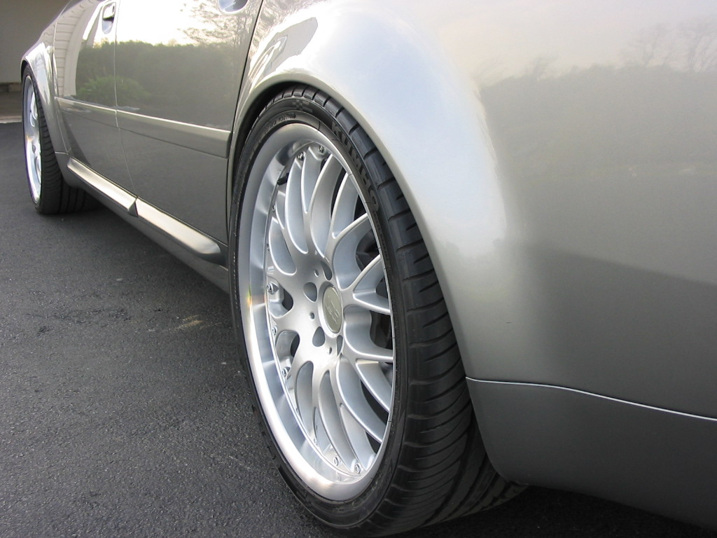 Oem C5 Rs6 19 Quot Wheels Fit An Allroad