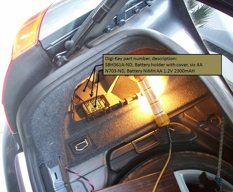 I Locked My Keys In My Car >> Alarm Beep Stop Working? DIY Fix & Some Pics - Page 2