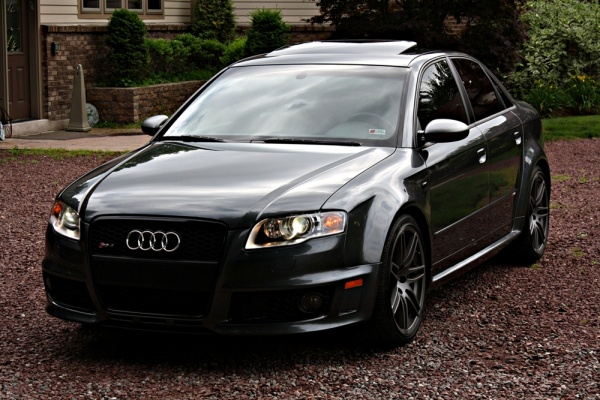 2008 audi rs4 7251 audizine photo gallery. Black Bedroom Furniture Sets. Home Design Ideas