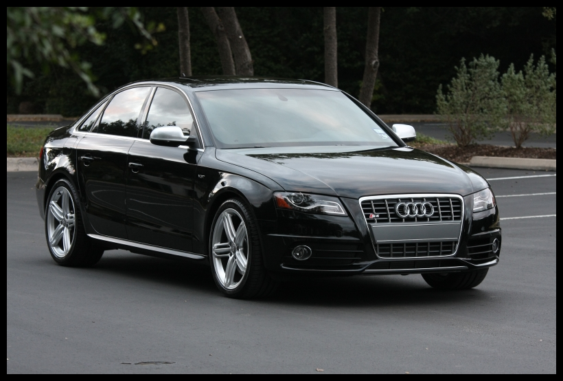 2010 Audi S4 Hp