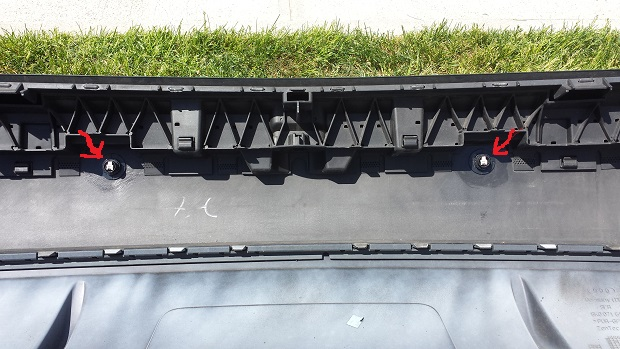Aftermarket Rear Parking Sensors Installation On A4 B8