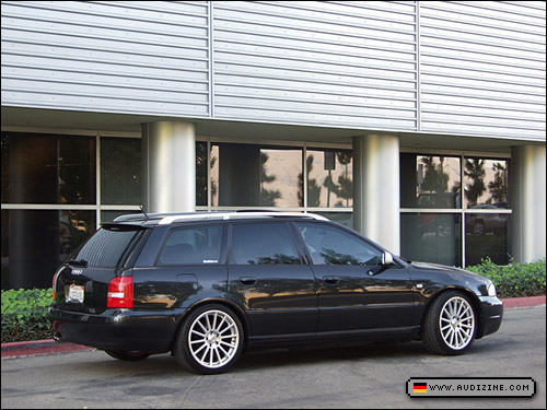 The Great Audizine Avant Thread Share Pics And Details Of Your Avant