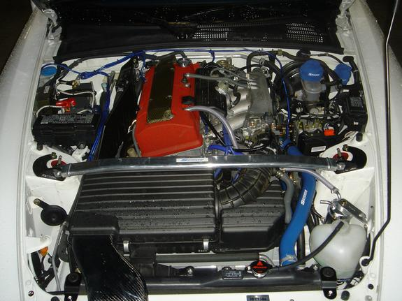 my03 s2000 done up by A&J racing(new pics updated) - S2KI Honda S2000 Forums