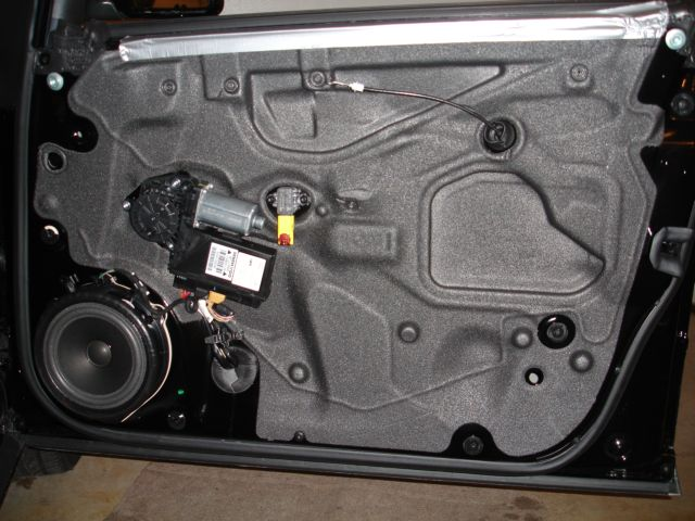 Audi A4 B9 Sound System Upgrade Audi Sound System Upgrade