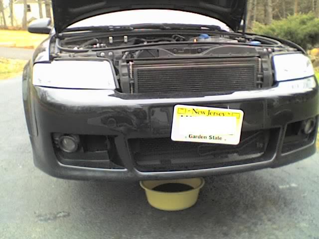 on Audi A4 Oil Filter Diagram