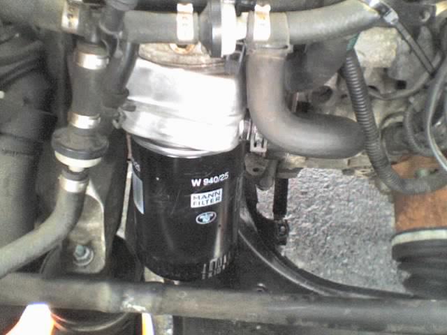 Mann - W719.25 10PK - Oil Filter - Pack Of 10