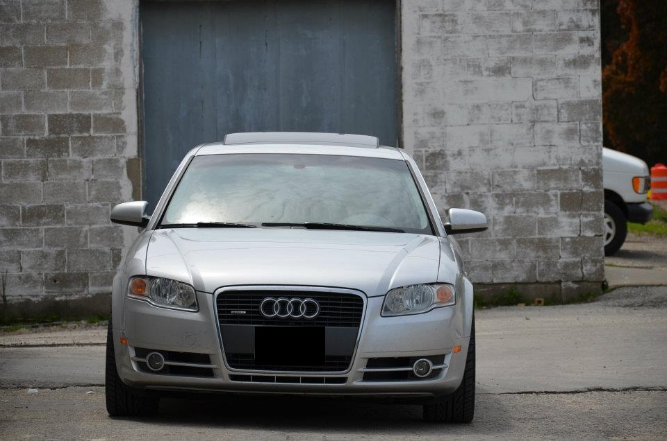 for sale 2006 audi a4 2 0t quattro 6 speed manual stasis. Black Bedroom Furniture Sets. Home Design Ideas