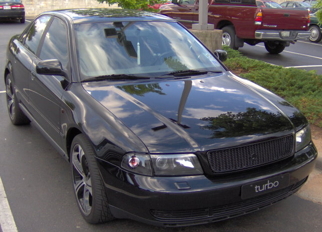 Prolly The Cleanest B5