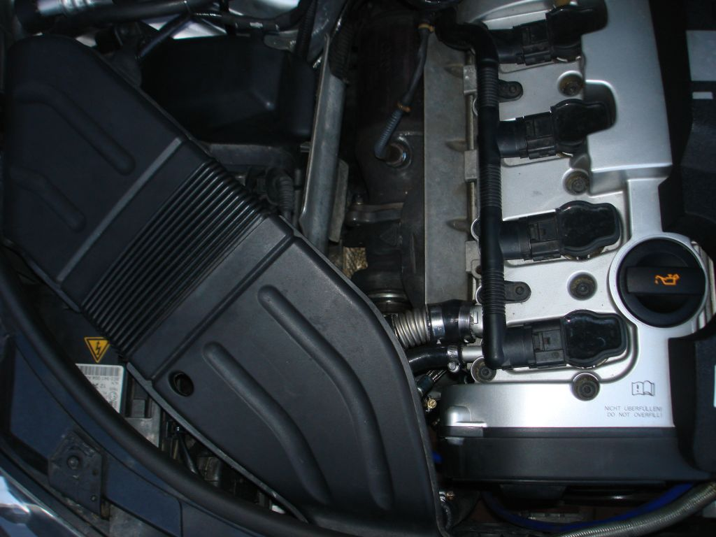 Anyone have the B7 A4 ATP Turbo upgrade?