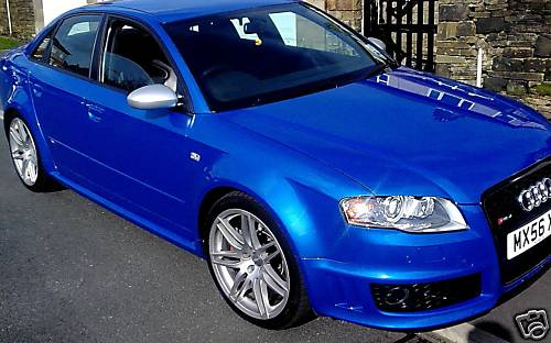 audi a4 b6 to b7 rs4 widebody replica conversion build diary. Black Bedroom Furniture Sets. Home Design Ideas