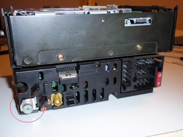 General info am fm antenna booster