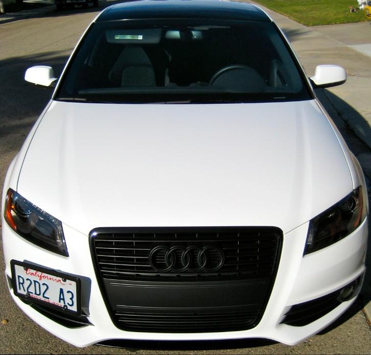 Audi S3 Rs Grill Audi A3 8v S3 8v Rs3 8v Rs Optik Grill