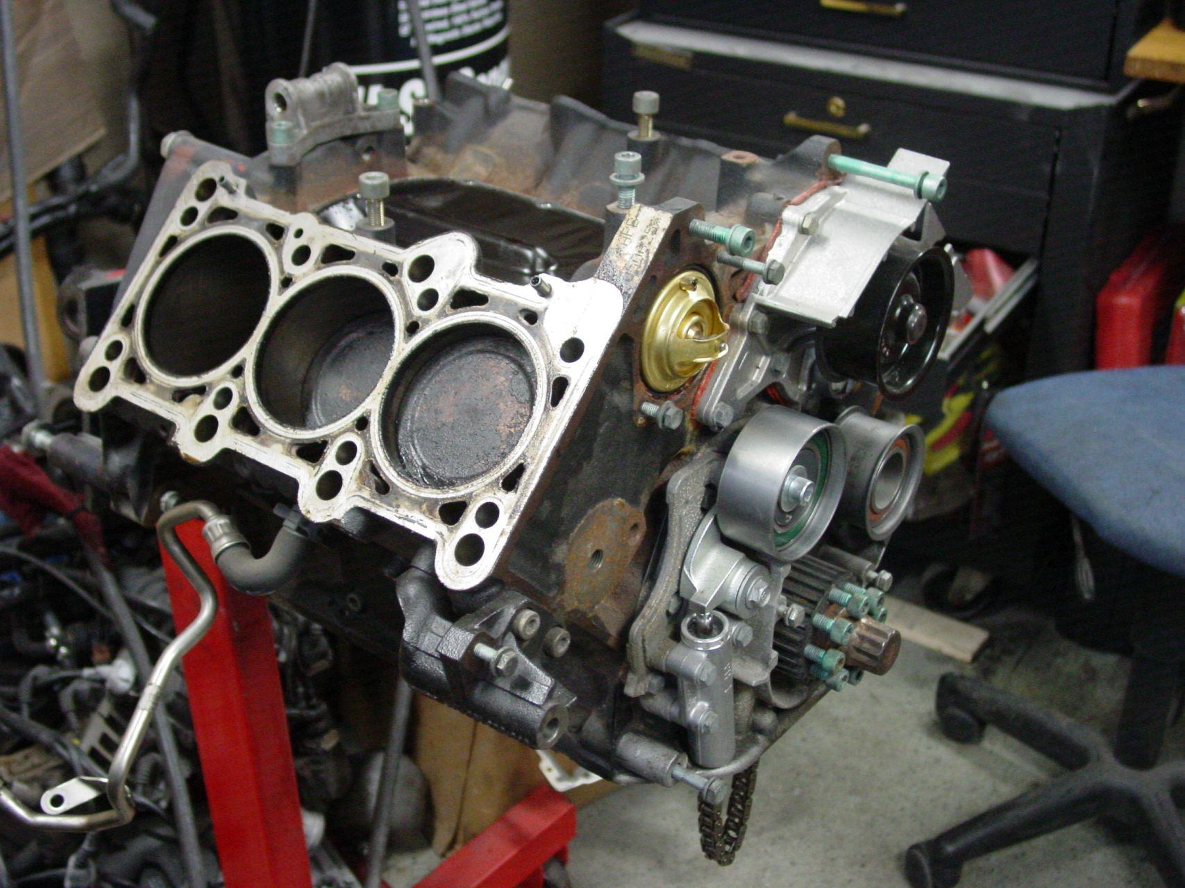 gearhead1186's EPL Tial 605->770->HTA2868 .64 Build