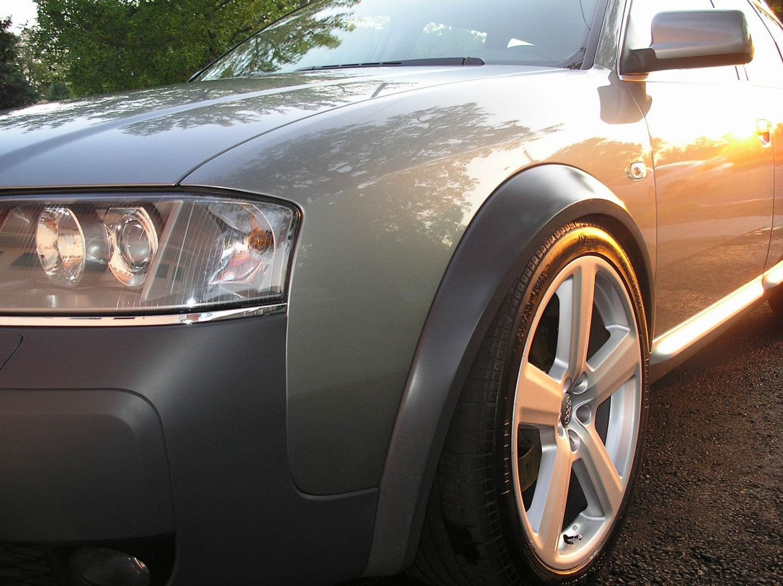 Lowering a allroad re lowering a allroad here is mine 402ed sciox Gallery