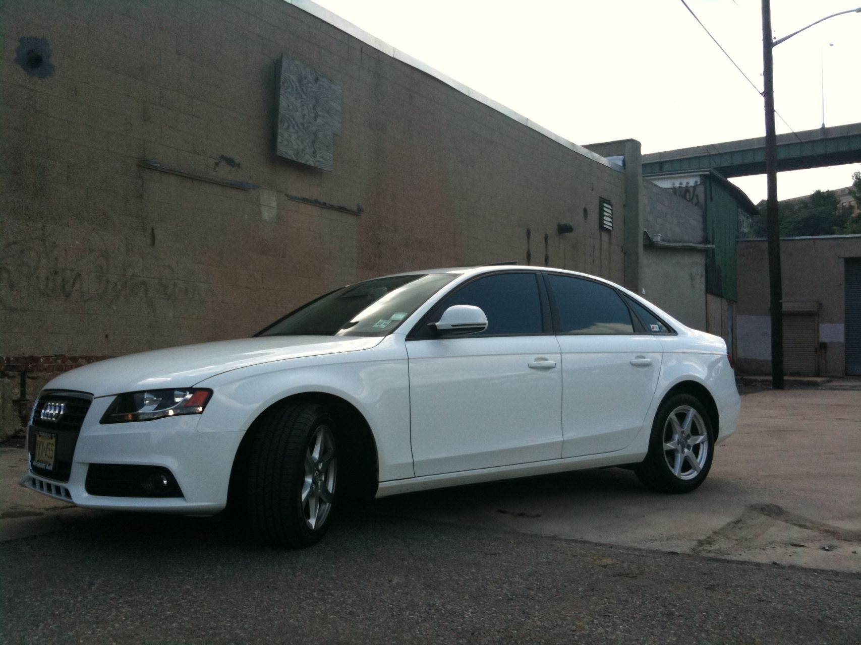 Audi a4 for sale dallas