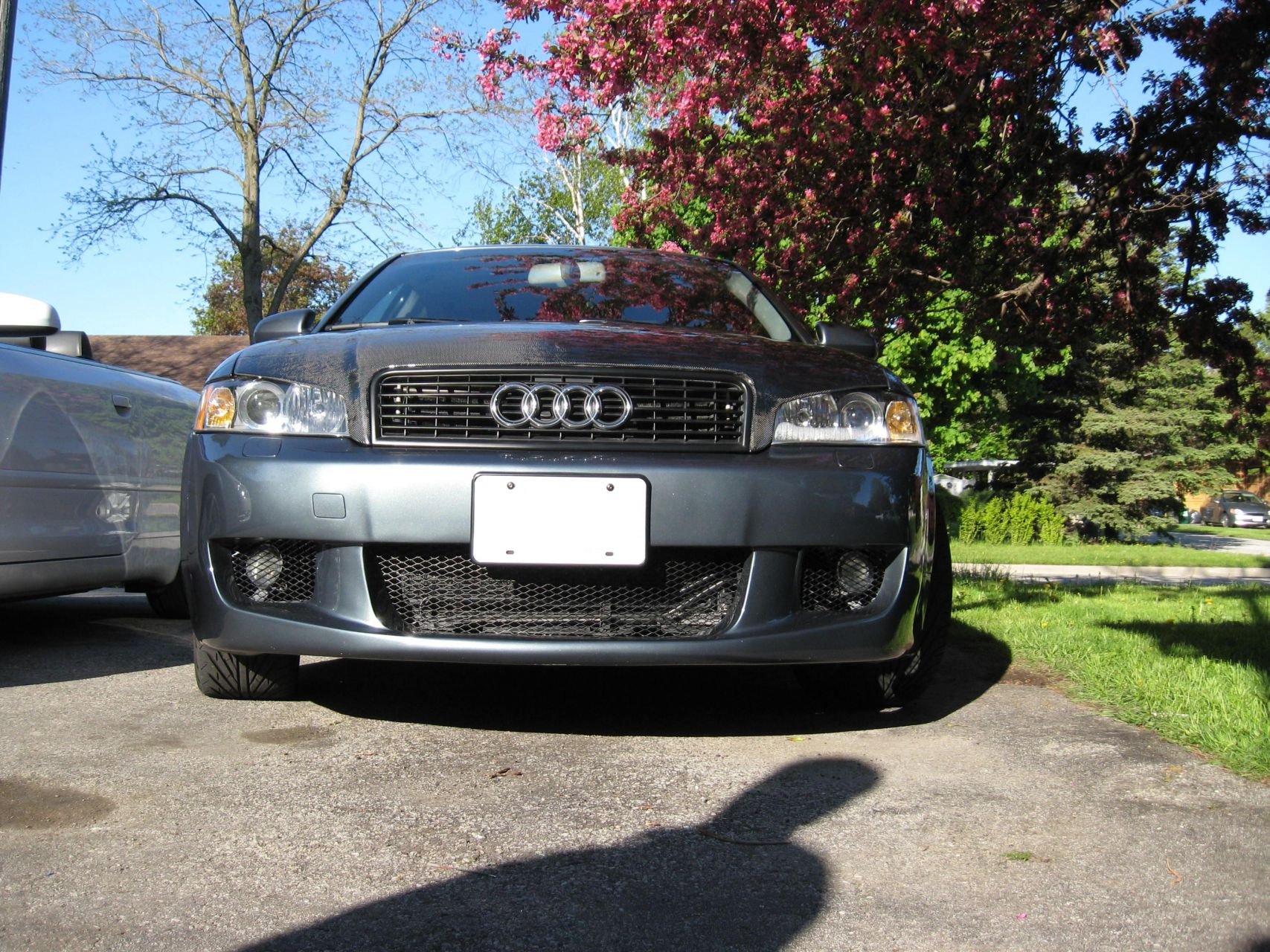 for sale 2005 audi a4 3 0l v6 quattro ultrasport. Black Bedroom Furniture Sets. Home Design Ideas