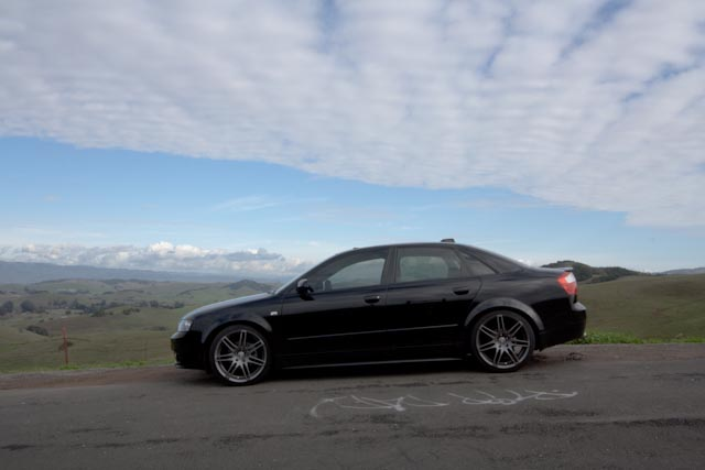 for sale 2004 b6 a4 1 8t 6spd manual w very tastful mods oem rh audizine com