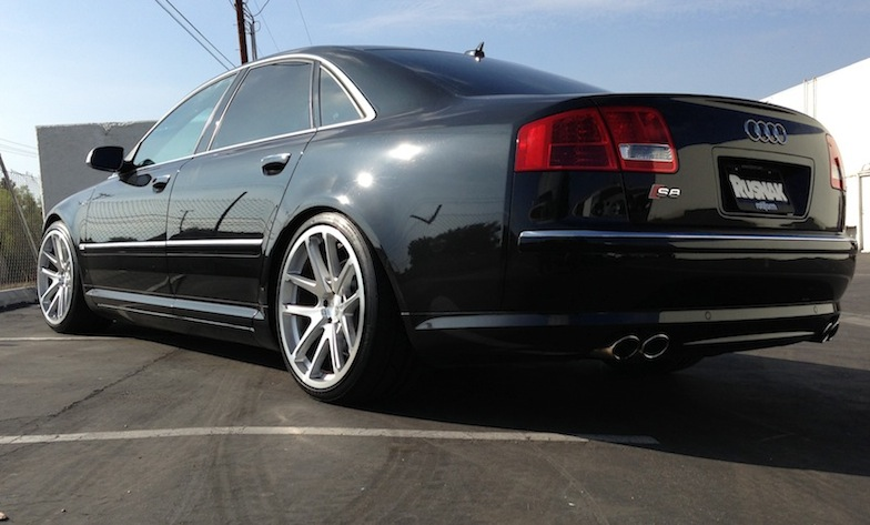 Picked Up A D3 S8 Page 2 Audiworld Forums