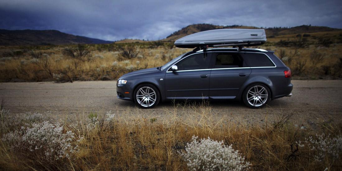 Audi rs4 avant wagon 10