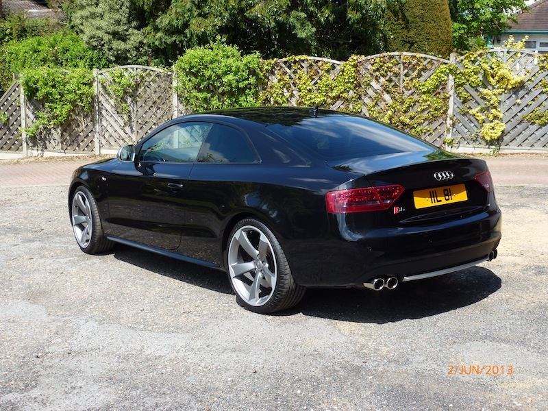 Official B8 A5 S5 Rs5 New Owner Introductory Page 16