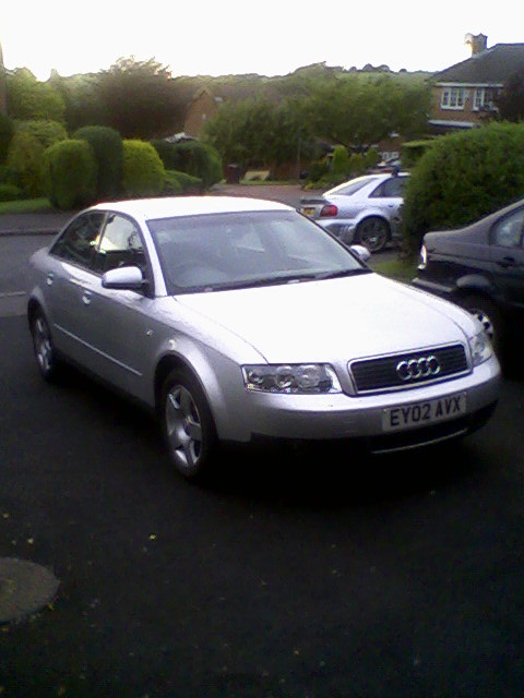 Audi A4 B6 To B7 Rs4 Widebody Replica Conversion Build Diary
