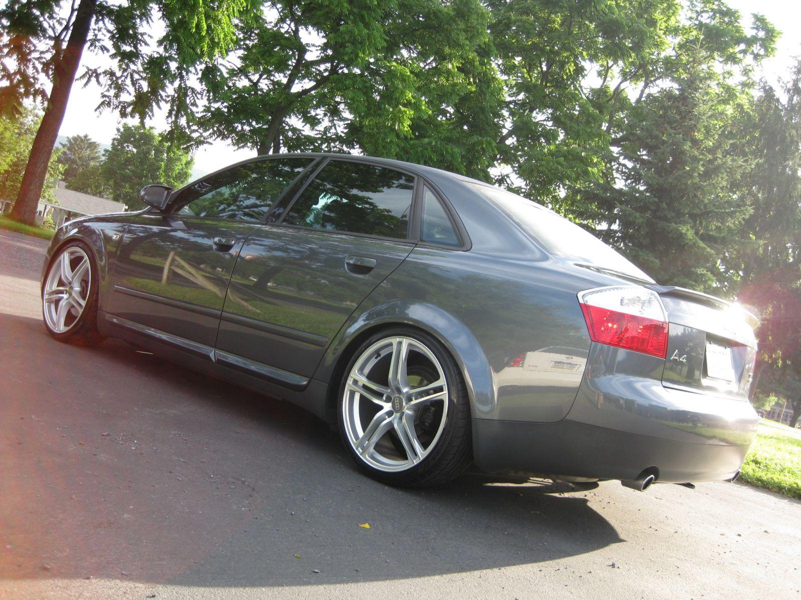 2003 Audi A4 1 8t 5 Spd Quattro Best Offer Takes It 14500