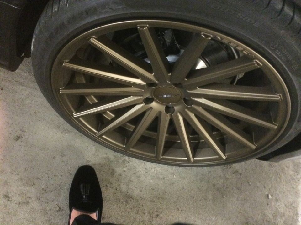 official b8 a5 s5 rs5 aftermarket wheel gallery   page 26