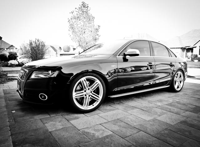 B8 S4 Modified Wheels Amp Suspension Gallery Thread