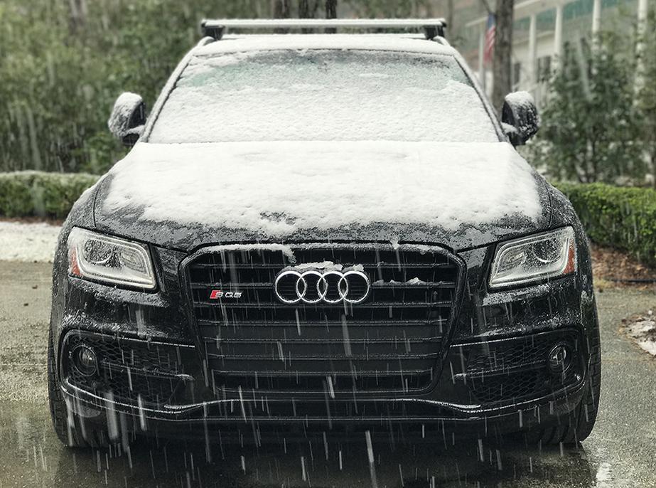 SnowSQx