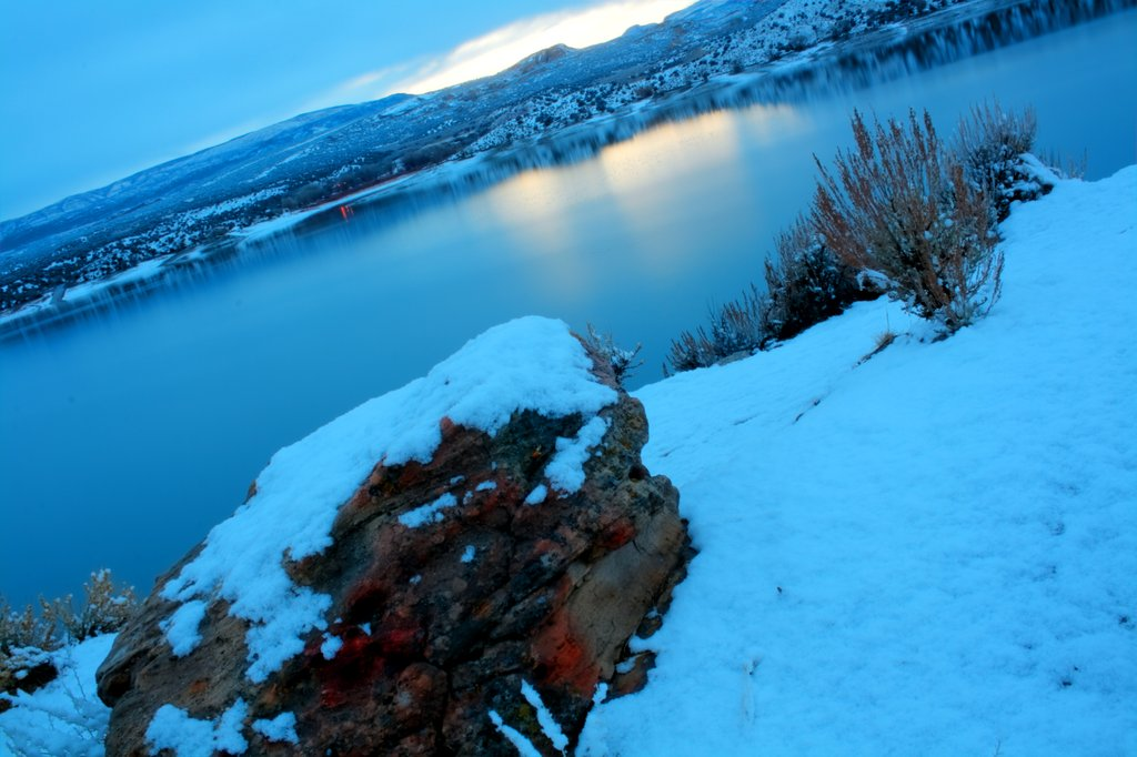 winterwonder land decoratin ideas