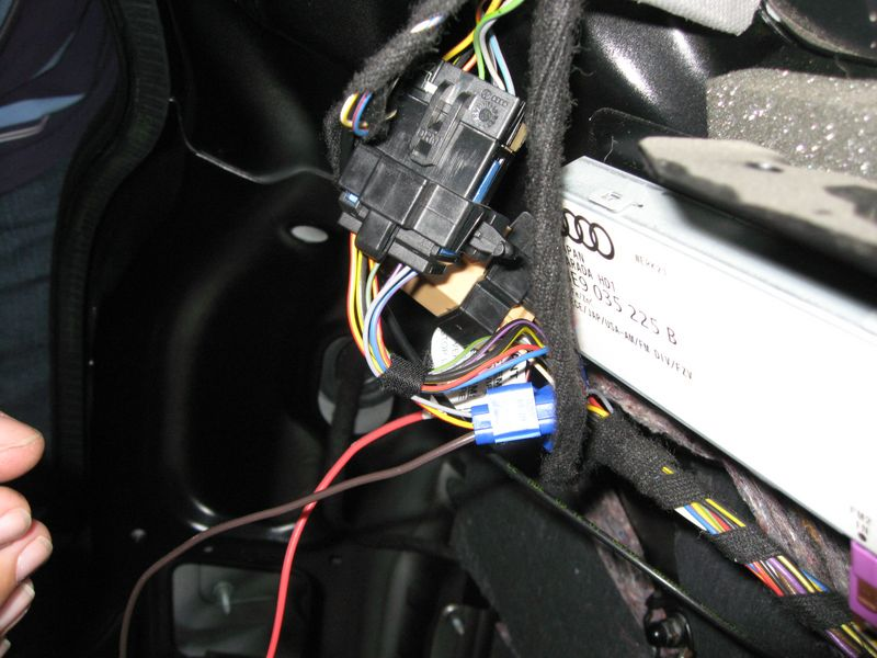 Audizine Forums | Audi Towbar Wiring Diagram |  | Audizine Forums