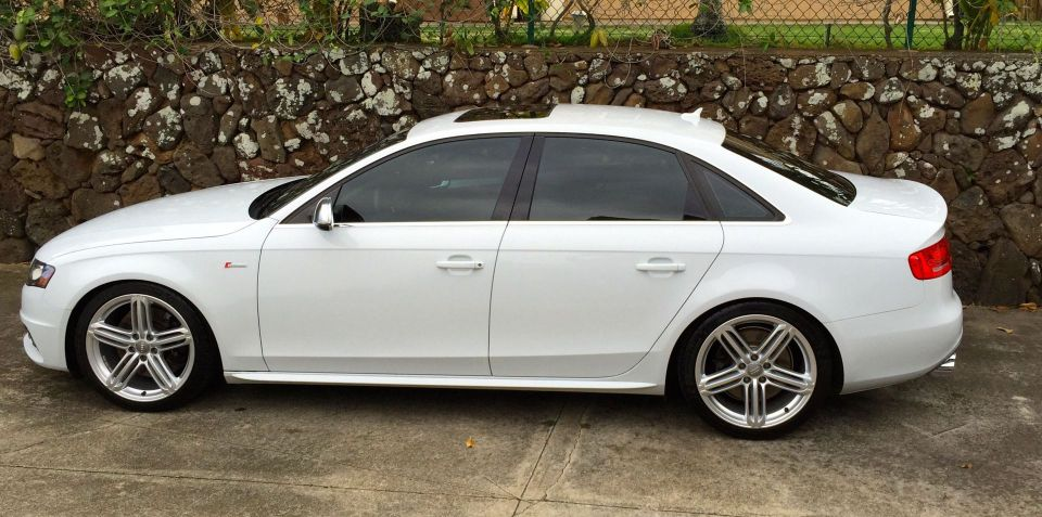 For Sale S Low Miles Excellent Condition With Audi - Audi care