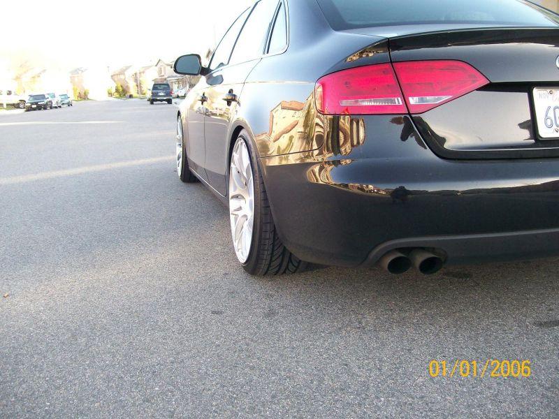 2010 Audi S4 Premium+ | S Tronic | Ibis White | Magma Red/Black | ADS | Nav