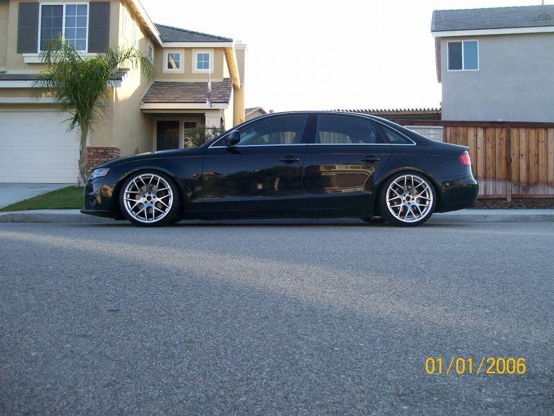 A4 B8 19x9 5 Et33 All Around Audiworld Forums