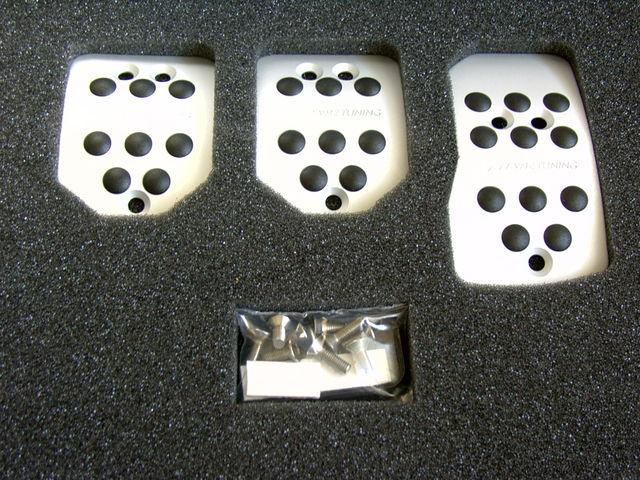 AWE Tuning sport pedal set