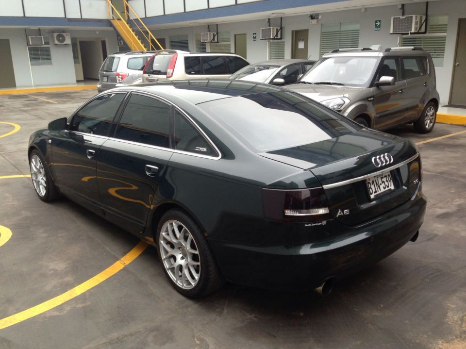Official C6 A6/S6/RS6 Picture Thread! - Page 12 on honda accord tinted, audi s5 tinted, audi a3 tinted, nissan altima tinted, jeep grand cherokee tinted, audi a4 avant tinted,