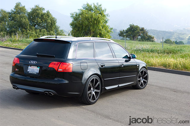 Who S Got The Coolest Looking Modded S4 Avant Here Page 2