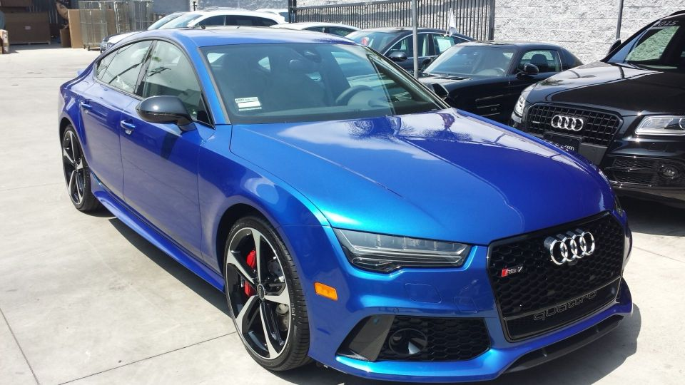 Audi rs6 for sale seattle 15