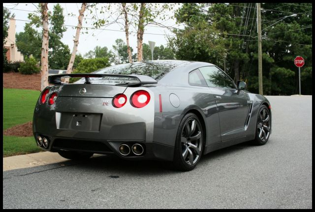2008 GT-R