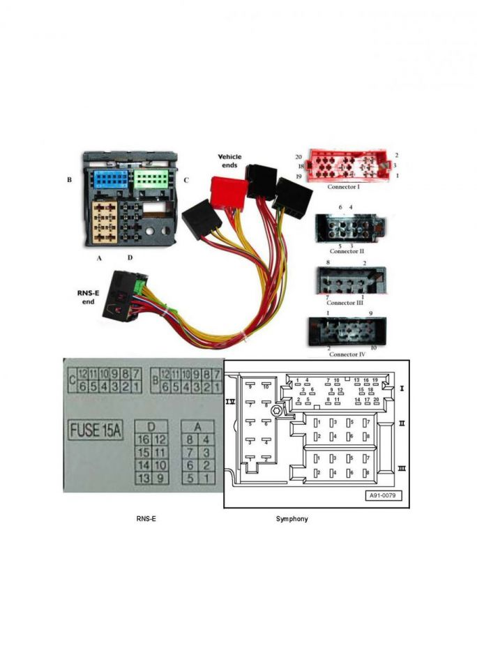 Audi A4 Concert Wiring Diagram : Audi a symphony radio wiring diagram toyota