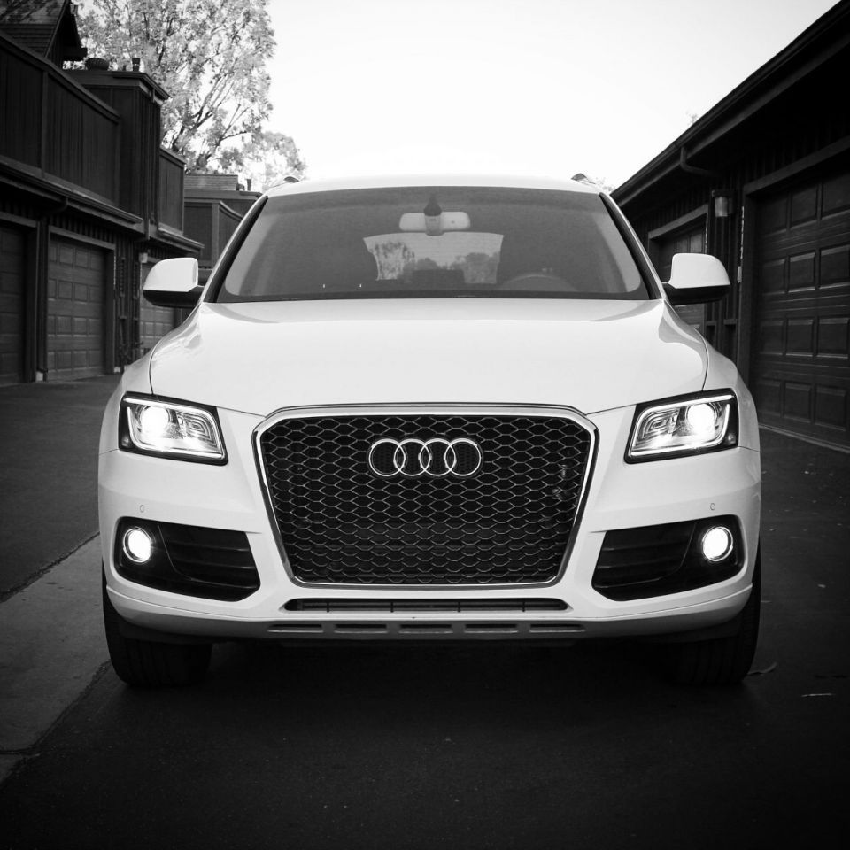 Random Picture Of Your Q5