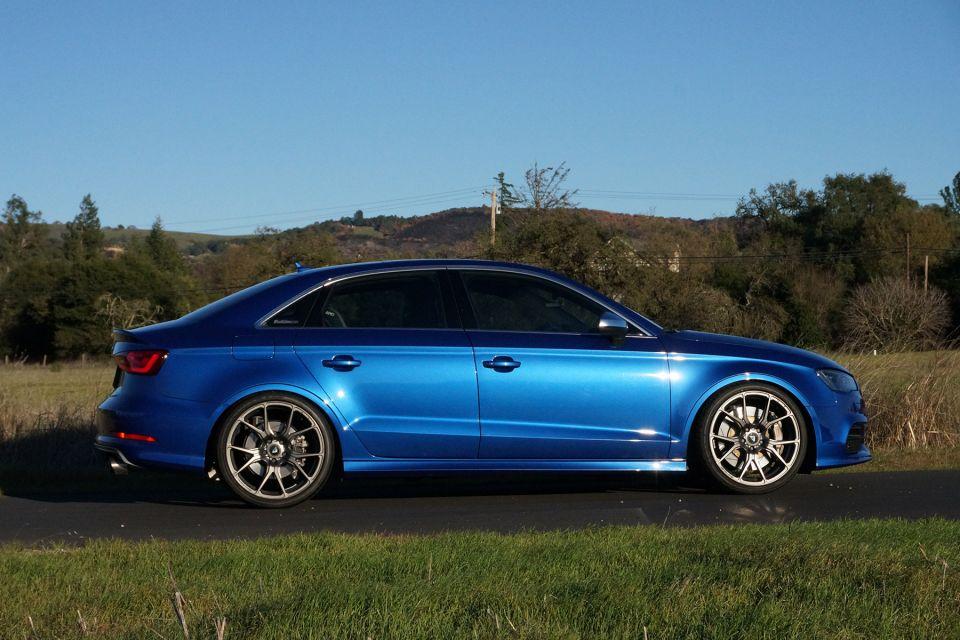 2004 Audi S3 Sepang Blue Upcomingcarshq Com