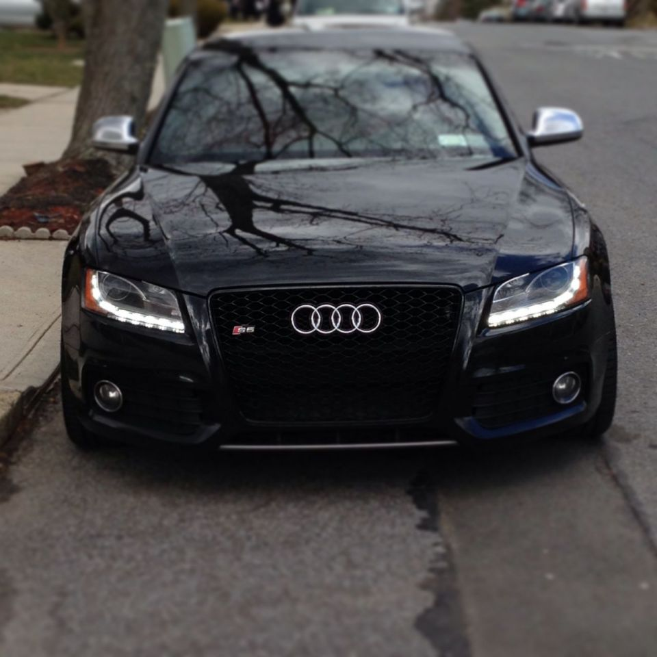 Anyone Have Any Experience With This Rs5 Grill Page 16