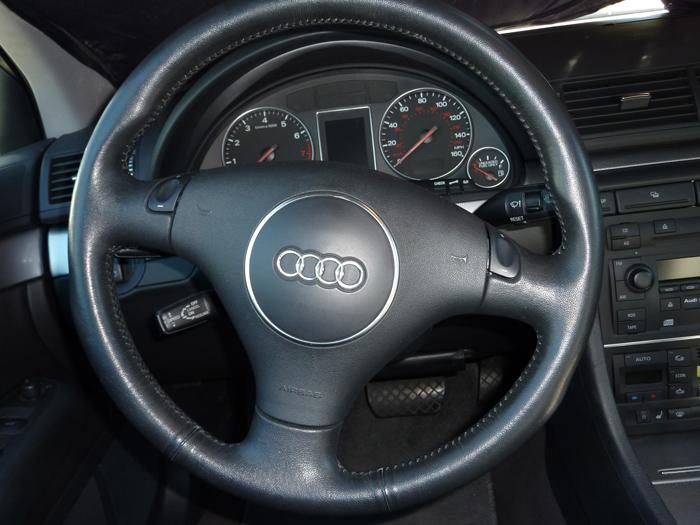 3 spoke steering wheel doesn t work radio rh audizine com Audi A4 Owner's Manual 2002 Audi A6 Quattro Manual