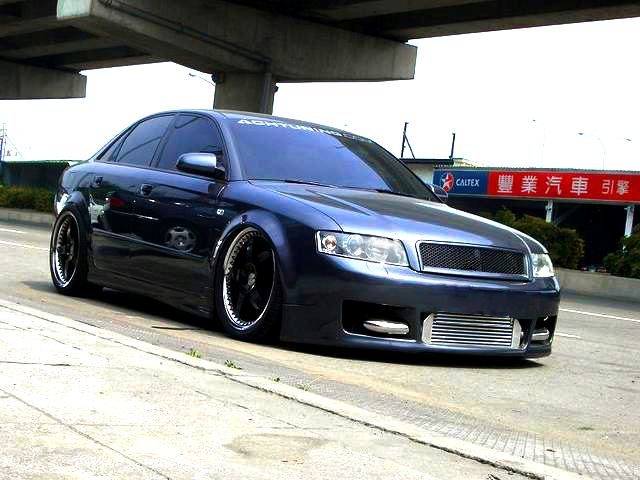 B6 Stance Thread Page 5